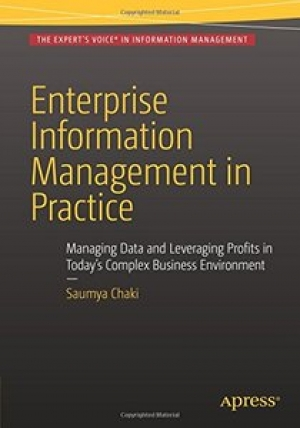 Download Enterprise Information Management in Practice free book as pdf format