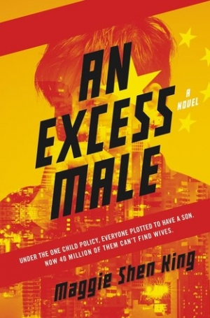 Download An Excess Male free book as epub format
