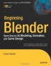 Book Beginning Blender free