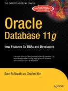 Book Oracle Database 11g free
