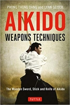Book Aikido Weapons Techniques: The Wooden Sword, Stick and Knife of Aikido free