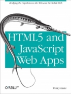 Book HTML5 and JavaScript Web Apps free