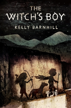 Download The Witch's Boy free book as epub format