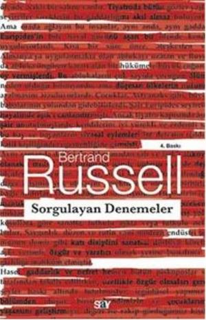 Download Sorgulayan Denemeler free book as pdf format