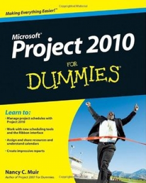 Download Project 2010 For Dummies free book as pdf format