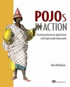 Book POJO's in Action free