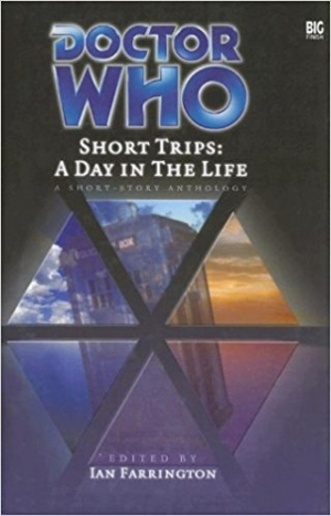 Download Doctor Who Short Trips: A Day in the Life free book as pdf format