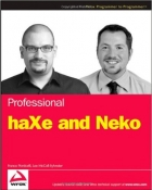Book Professional haXe and Neko free