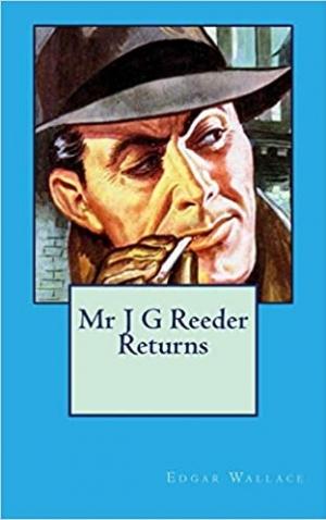 Download Mr J G Reeder Returns free book as epub format