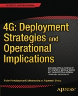 Download 4G: Deployment Strategies and Operational Implications free book as pdf format