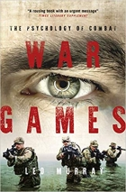 Book War Games: The Psychology of Combat free