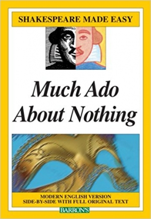 Download Much Ado About Nothing free book as epub format