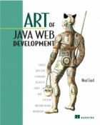 Book Art of Java Web Development free