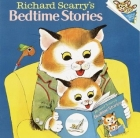 Book Richard Scarry's Bedtime Stories free