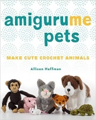 Book AmiguruME Pets Make Cute Crochet Animals free