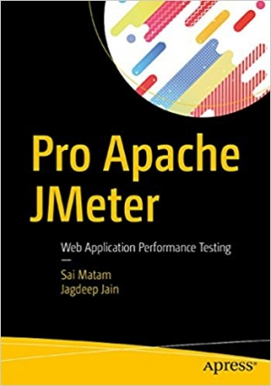 Download Pro Apache JMeter free book as pdf format