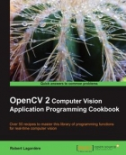 Book OpenCV 2 Computer Vision Application Programming Cookbook free