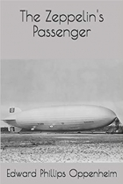 Book The Zeppelin's Passenger free