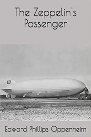 Download The Zeppelin's Passenger free book as epub format