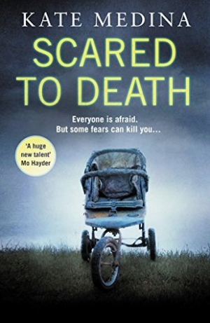 Download Scared to Death free book as epub format