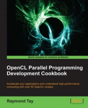 Download OpenCL Parallel Programming Development Cookbook free book as pdf format