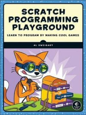 Download Scratch Programming Playground free book as pdf format
