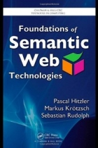 Book Foundations of Semantic Web Technologies free