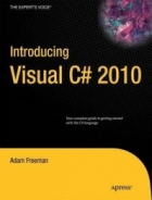 Book Introducing Visual C# 2010 free
