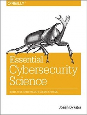 Download Essential Cybersecurity Science free book as pdf format