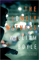 Book The Lonely Witness: A Novel free