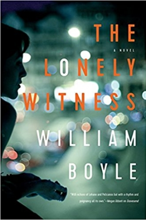 Download The Lonely Witness: A Novel free book as epub format