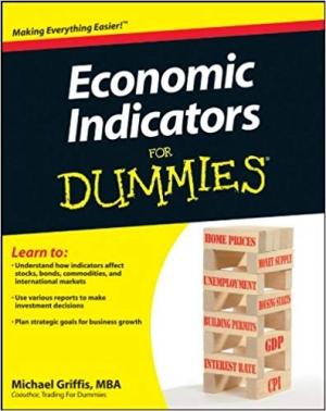 Download Economic Indicators For Dummies free book as pdf format