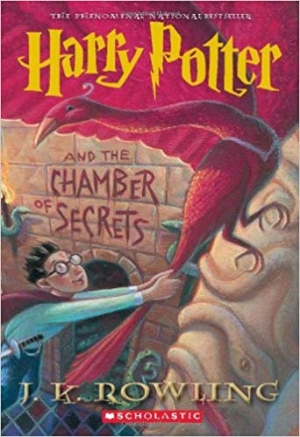 Download Harry Potter and the Chamber of Secrets free book as pdf format