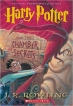 Book Harry Potter and the Chamber of Secrets free