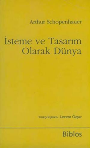 Download İsteme ve Tasarım Olarak Dünya free book as pdf format