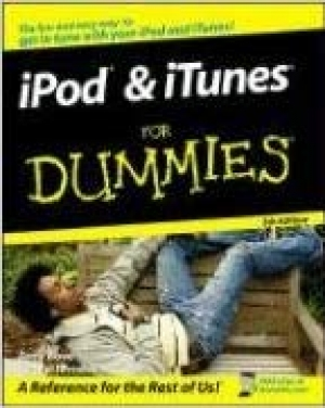 Download iPod & iTunes For Dummies (For Dummies (Computer/Tech)) free book as pdf format