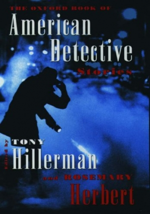 Download The Oxford Book of American Detective Stories free book as epub format
