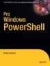 Book Pro Windows PowerShell free