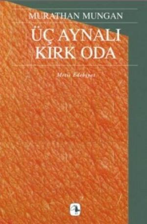 Download Üç Aynalı Kırk Oda free book as pdf format
