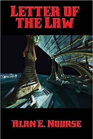 Download Letter of the Law free book as epub format