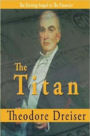 Download The Titan free book as epub format