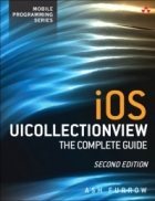 Book iOS UICollectionView, 2nd Edition free