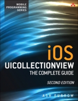 Download iOS UICollectionView, 2nd Edition free book as pdf format
