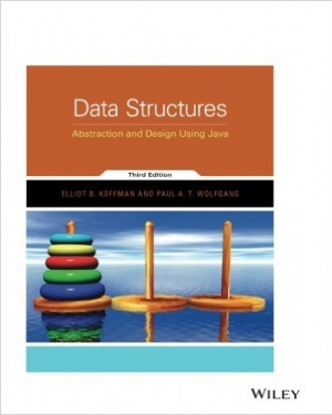 Download Data Structures, 3rd Edition free book as pdf format