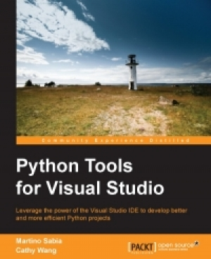 Download Python Tools for Visual Studio free book as pdf format