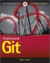 Book Professional Git free