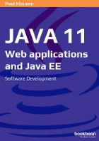 Book Java 11: Web applications and Java EE free