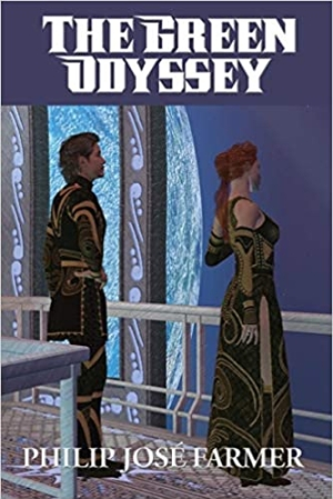 Download The Green Odyssey free book as pdf format