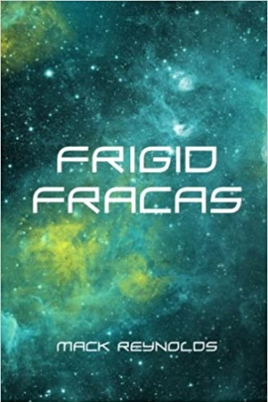 Download Frigid Fracas free book as epub format