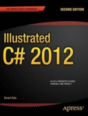 Download Illustrated C# 2012, 4th Edition free book as pdf format